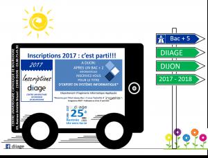 Campagne recrutement 2017
