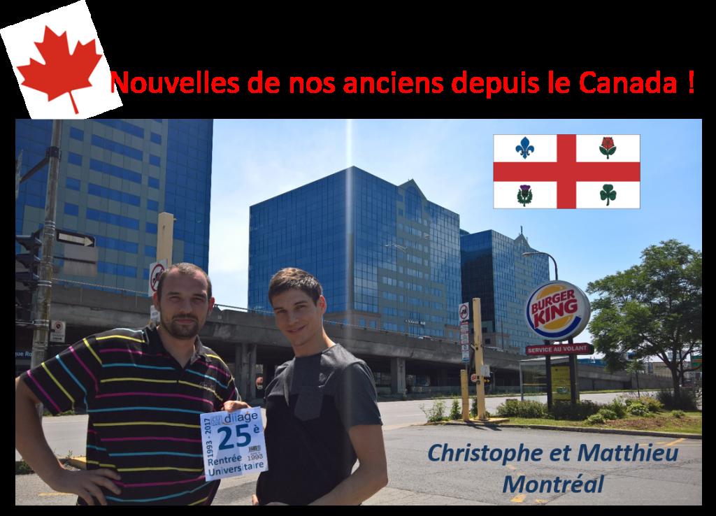 Photo Canada 1