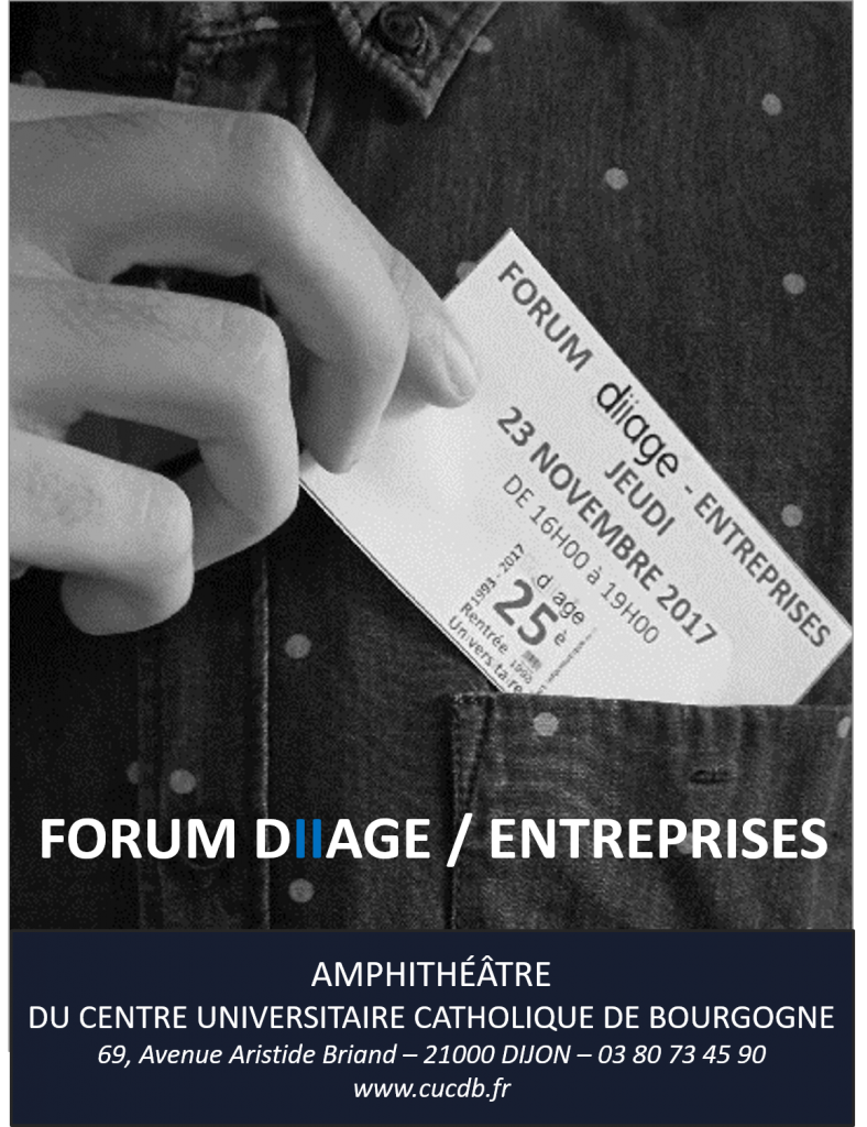 Forum Diiage/Entreprises