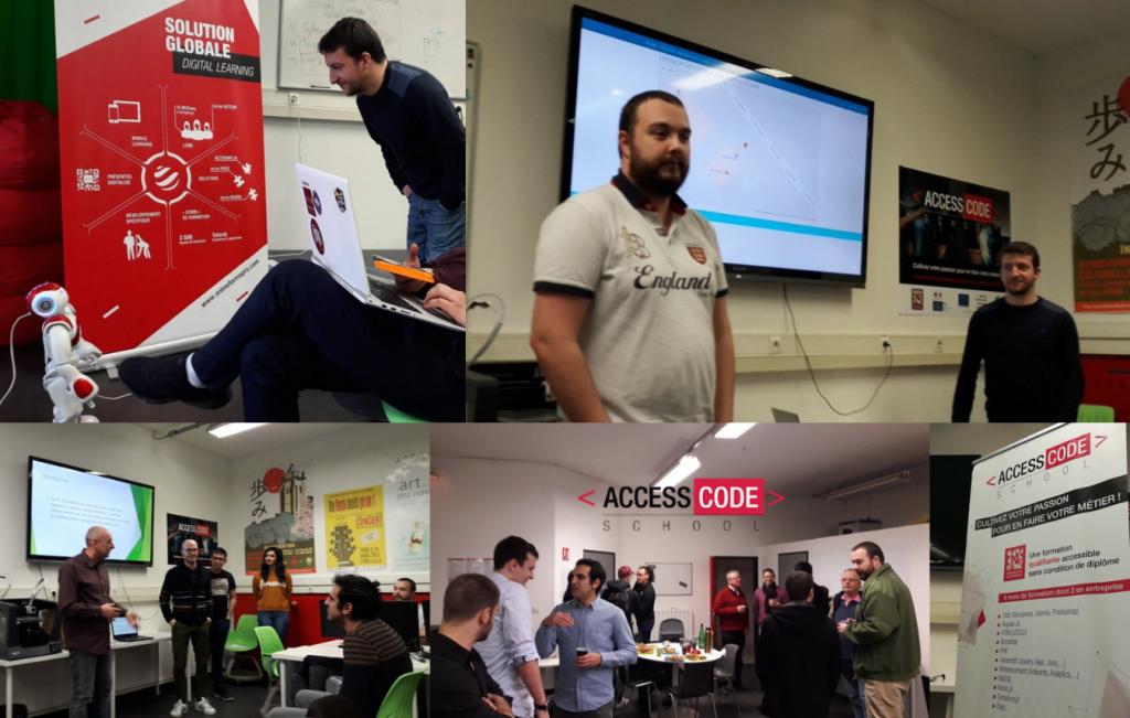 Hackathon ACS 2018