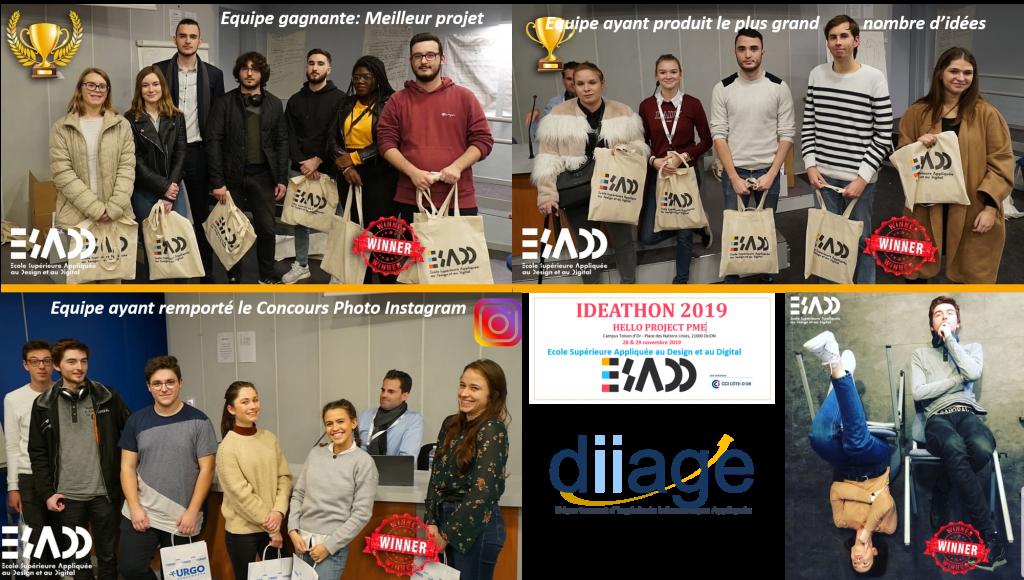 Ideathon 2019 12