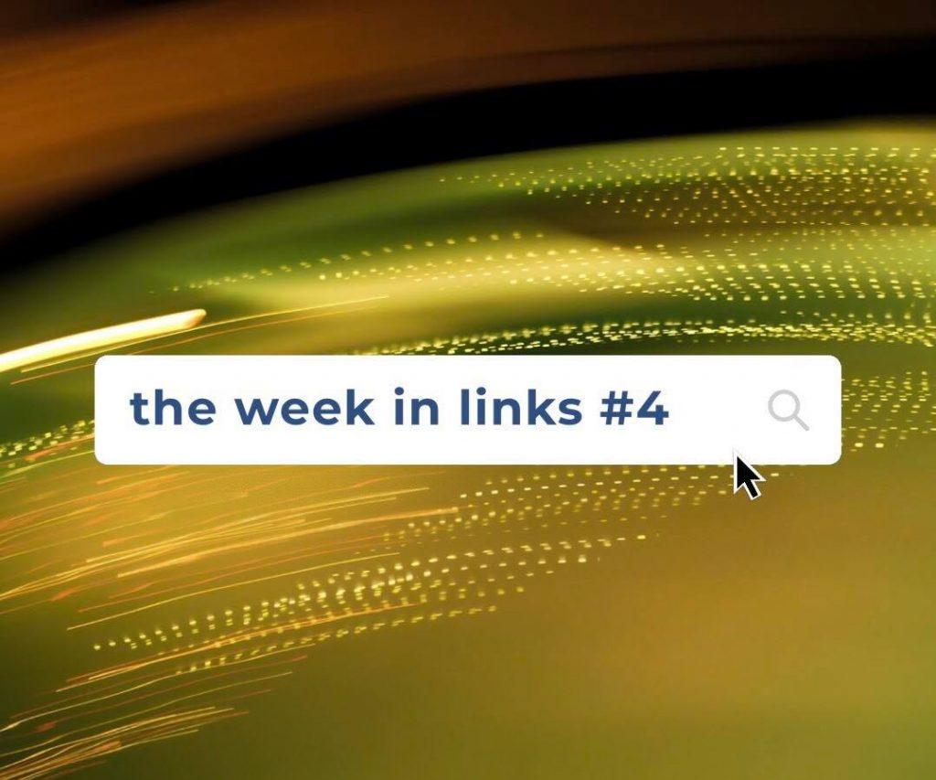 the week in links 4